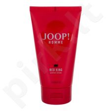 JOOP! Homme Red King, dušo želė vyrams, 150ml