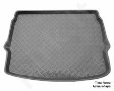 Bagažinės kilimėlis Nissan Qashqai 2014->(upper boot) /35031