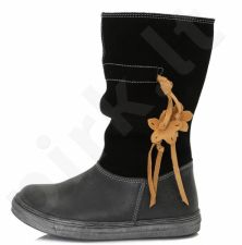 D.D. step ilgaauliai batai su vilna 28-33 d. wda061643m