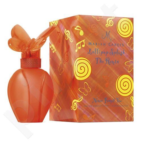 Mariah Carey Lollipop Splash Never Forget You, kvapusis vanduo (EDP) moterims, 30 ml