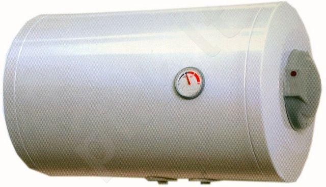 Elektrinis vandens šildytuvas GCH100 horizontalus