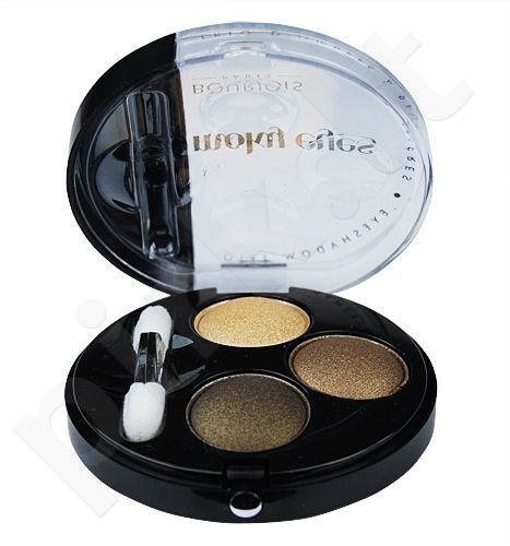 BOURJOIS Paris Smoky Eyes 02, 4,5g, kosmetika moterims