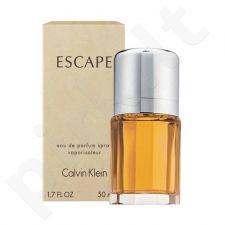 Calvin Klein Escape, kvapusis vanduo moterims, 50ml