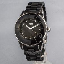 Moteriškas laikrodis STORM New Vesta Black