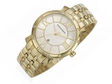 Romanson Modern TM1256QL1GA11G moteriškas laikrodis