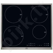 Indukcinė kaitlentė AEG HK634200XB