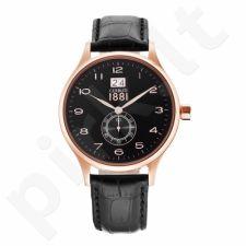 Vyriškas laikrodis Cerruti 1881 CRA102C222K