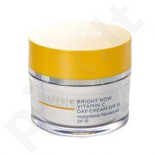 Lumene Bright Now Vitamin C dieninis kremas SPF15, kosmetika moterims, 50ml
