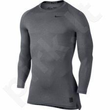 Marškinėliai termoaktyvūs Nike Pro Cool Compression M 703088-091