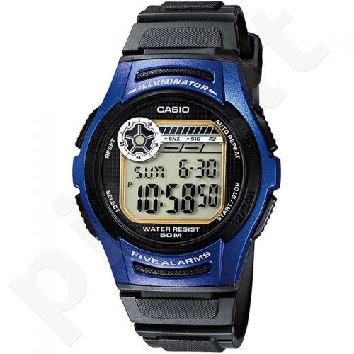 Vyriškas laikrodis Casio W-213-2AVES