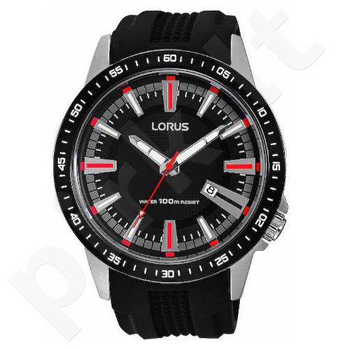 Vyriškas laikrodis LORUS RH985EX-9