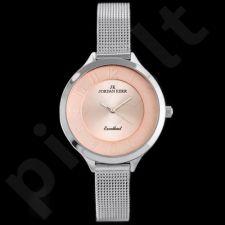Moteriškas Jordan Kerr laikrodis JK16510SR