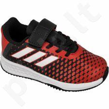 Sportiniai bateliai Adidas  Rapida Turf Manchester United FC Kids BA9704