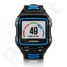Garmin Forerunner 920 XT Black-Blue