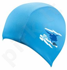 Kepuraitė plauk. vaik. PE SEALIFE 7703 6 blue