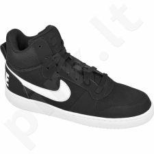 Sportiniai bateliai  Nike Sportswear Court Borough Mid M 838938-010