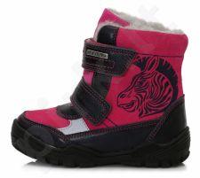 D.D. step sniego batai su vilna 24-29. f651913cm