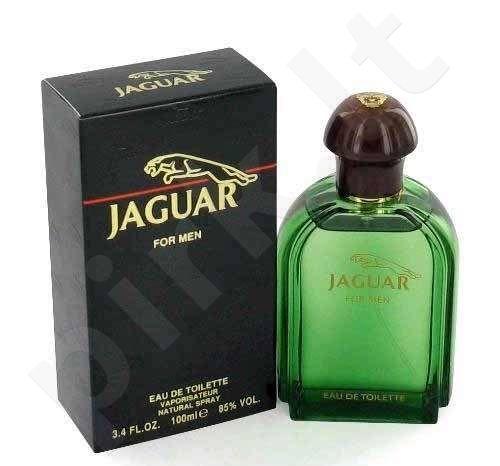 Jaguar Jaguar, tualetinis vanduo (EDT) vyrams, 100 ml