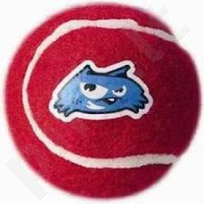 Rogz kamuoliukas ELECTRON Red medium