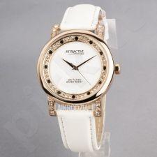 Moteriškas laikrodis Q&Q DB33J101Y