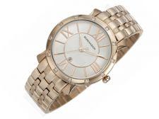 Romanson Modern TM1256QL1RA16R moteriškas laikrodis
