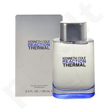 Kenneth Cole Reaction Thermal, EDT vyrams, 100ml