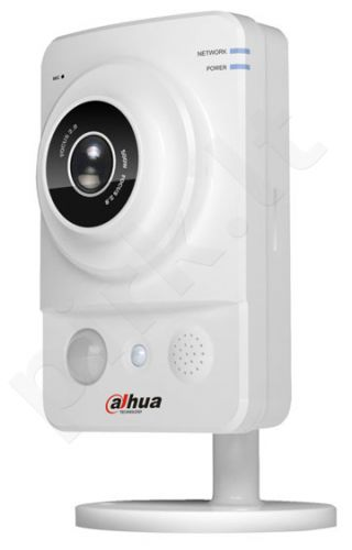 2M HD Cube Network Camera K200WP