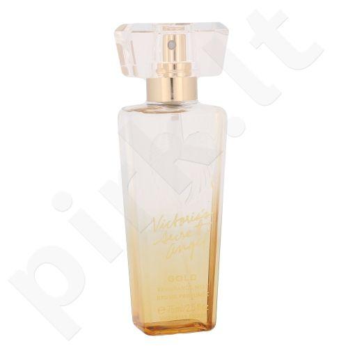Victoria´s Secret Angelis Gold, maitinamasis kūno purškiklis moterims, 75ml