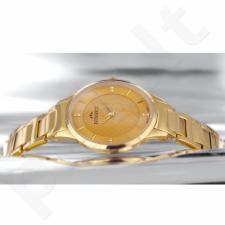 Moteriškas laikrodis BISSET BSBE45GIGX03BX