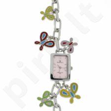 Moteriškas laikrodis PERFECT PRF-K07-001
