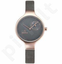 Moteriškas laikrodis Obaku V201LDVJRJ