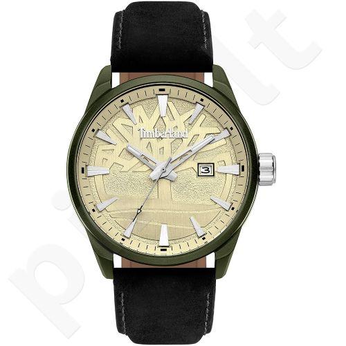 Vyriškas laikrodis Timberland TBL.15576JLGN/14