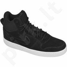 Sportiniai bateliai  Nike Sportswear Court Borough Mid Premium M 844884-007