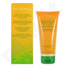Frais Monde After apsauga nuo saulėsing Hair šampūnas, kosmetika moterims, 200ml