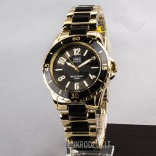 Moteriškas laikrodis Q&Q F461-005Y