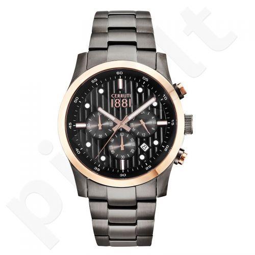 Vyriškas laikrodis Cerruti 1881 CRA108SUR02MU