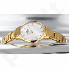 Moteriškas laikrodis BISSET BSBE45GISX03BX