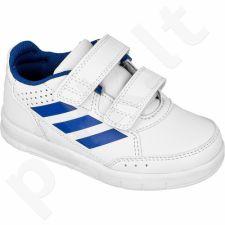Sportiniai bateliai Adidas  AltaSport CF Kids BA9516
