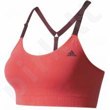 Sportinė liemenėlė  Adidas Seamless Bra W BK2142