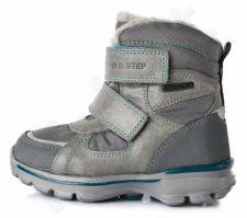 D.D. step sniego batai su vilna 30-35 d. f651701al