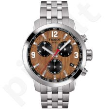 Vyriškas laikrodis Tissot PRC 200 T055.417.11.297.01