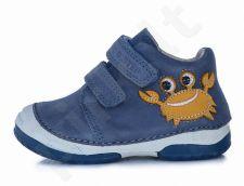 D.D. step mėlyni batai 20-24 d. 038258au