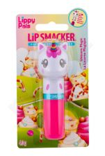 Lip Smacker Lippy Pals, lūpų balzamas vaikams, 4g, (Unicorn Magic)