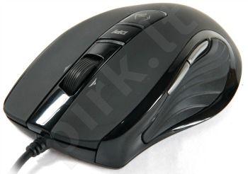 Žaidimų pelė Gigabyte M6980X Juoda
