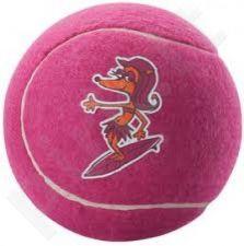 Rogz kamuoliukas ELECTRON Pink medium