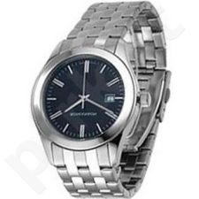 Vyriškas laikrodis Romanson TM9247 MW BK