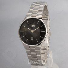 Moteriškas laikrodis STORM Slim-X Black