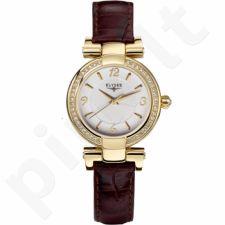Moteriškas laikrodis ELYSEE Angelina 33032N