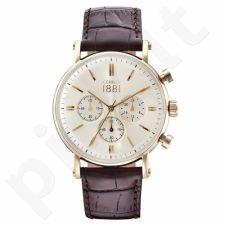 Vyriškas laikrodis Cerruti 1881 CRA110SG06BR