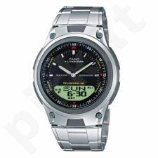 Vyriškas Casio laikrodis AW-80D-1AVES